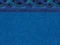 Indigo Marble-Blue Gra